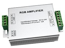 RGB Amplifiers