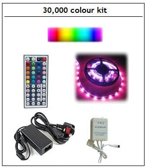 30000 colour kit