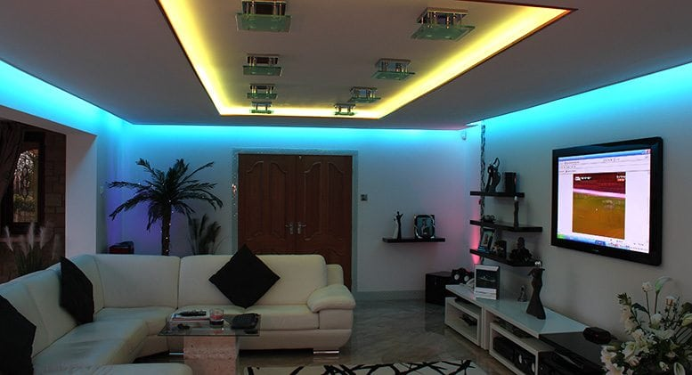Led Mood Lighting Ambient Lighting Bedroom Utilize Led & Led Mood Lighting Bathroom - Democraciaejustica