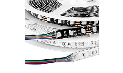 Led strip kits installation guide for great results 4 steps for perfect led strip kits light installation aloadofball Choice Image