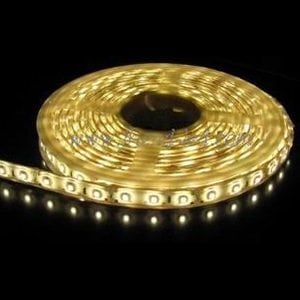White LED strips