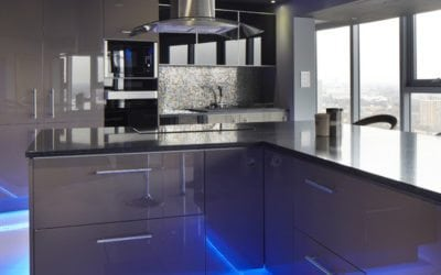 How to Apply the LED Strip – Trends To Your Home